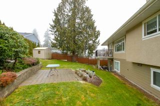 """Photo 34: 1472 EASTERN Drive in Port Coquitlam: Mary Hill House for sale in """"Mary Hill"""" : MLS®# R2539212"""