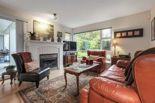 "Photo 7: 110 1868 W 5TH Avenue in Vancouver: Kitsilano Condo for sale in ""Greenwich"" (Vancouver West)  : MLS®# R2122472"