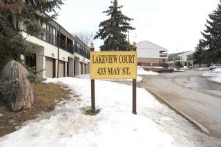 Photo 33: 5 433 May Street in Brock: Beaverton Condo for sale : MLS®# N5133384