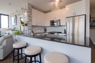 """Photo 7: 1608 110 BREW Street in Port Moody: Port Moody Centre Condo for sale in """"ARIA 1 at Suter Brook"""" : MLS®# R2399279"""