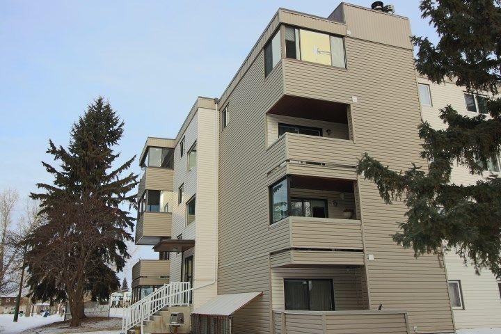 Main Photo: 423 24 JUBILEE Drive: Fort Saskatchewan Condo for sale : MLS®# E4256447