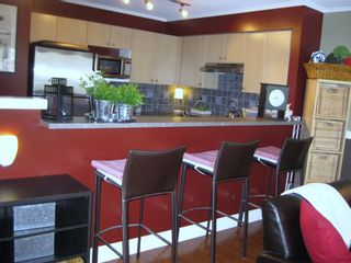 Photo 4: 15 240 10th. STREET in COBBELSTONE WALK: Home for sale
