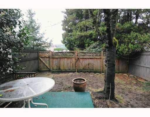 Photo 2: Photos: 146 511 GATENSBURY Street in Coquitlam: Central Coquitlam Townhouse for sale : MLS®# V809458