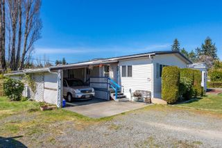 Photo 2: 15 1451 Perkins Rd in : CR Campbell River North Manufactured Home for sale (Campbell River)  : MLS®# 872455