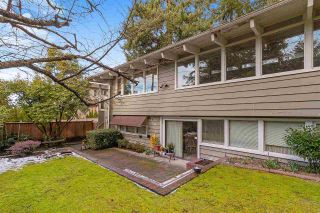Photo 26: 1346 W 53RD Avenue in Vancouver: South Granville House for sale (Vancouver West)  : MLS®# R2540860
