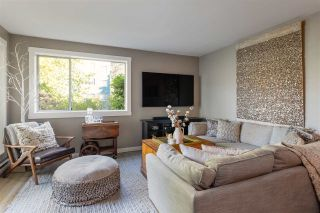 """Photo 15: 205 1530 MARINER Walk in Vancouver: False Creek Condo for sale in """"Mariner Point"""" (Vancouver West)  : MLS®# R2504408"""