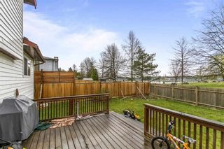 Photo 18: 19512 114B Avenue in Pitt Meadows: South Meadows House for sale : MLS®# R2448683