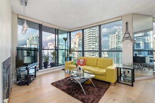 """Photo 9: 2109 501 PACIFIC Street in Vancouver: Downtown VW Condo for sale in """"THE 501"""" (Vancouver West)  : MLS®# R2492632"""