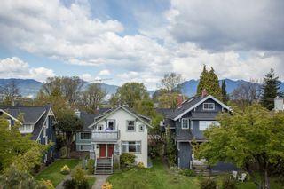 Photo 17: 2042 W 14TH AVENUE: Kitsilano Home for sale ()  : MLS®# R2363555