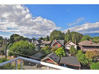 Photo 6: 413 2929 W 4TH Avenue in Vancouver: Kitsilano Condo for sale (Vancouver West)  : MLS®# V847087