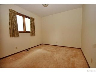 Photo 9: 2 Hawstead Road in Winnipeg: Fort Garry / Whyte Ridge / St Norbert Residential for sale (South Winnipeg)  : MLS®# 1614903