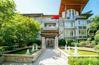 Photo 23: 117 560 RAVEN WOODS DRIVE in North Vancouver: Roche Point Condo for sale : MLS®# R2484126