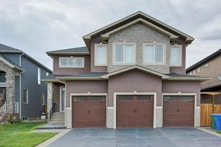 Photo 1: 120 KINNIBURGH Circle: Chestermere Detached for sale : MLS®# C4289495
