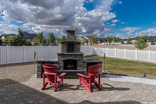 Photo 44: 406 Nicklaus Drive in Warman: Residential for sale : MLS®# SK852641