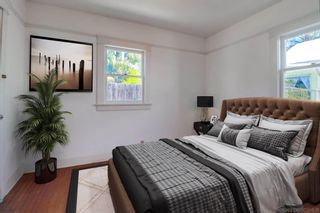 Photo 15: NORMAL HEIGHTS House for sale : 2 bedrooms : 3612 Copley Ave in San Diego