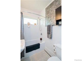 Photo 11: 321 Waterloo Street in Winnipeg: River Heights / Tuxedo / Linden Woods Residential for sale (South Winnipeg)  : MLS®# 1614223