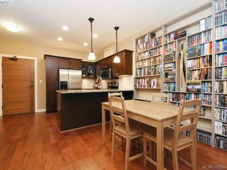 Photo 2: 202 201 Nursery Hill Dr in VICTORIA: VR Six Mile Condo for sale (View Royal)  : MLS®# 833147