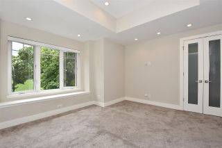 Photo 13: 2335 W 10TH AVENUE in Vancouver: Kitsilano Townhouse for sale (Vancouver West)  : MLS®# R2428714