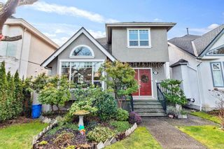 Photo 1: 4676 W 8TH Avenue in Vancouver: Point Grey House for sale (Vancouver West)  : MLS®# R2545091