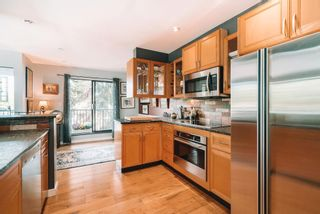 """Photo 6: 205 7140 GRANVILLE Avenue in Richmond: Brighouse South Condo for sale in """"Parkview Court"""" : MLS®# R2616786"""