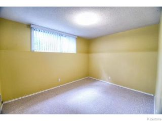 Photo 12: 75 Valley View Drive in WINNIPEG: Westwood / Crestview Residential for sale (West Winnipeg)  : MLS®# 1518931