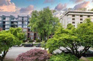 "Photo 17: 301 2226 W 12TH Avenue in Vancouver: Kitsilano Condo for sale in ""DESEO"" (Vancouver West)  : MLS®# R2585632"