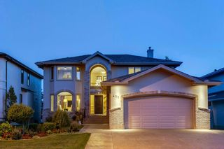 Photo 1: 4111 Edgevalley Landing NW in Calgary: Edgemont Detached for sale : MLS®# A1038839