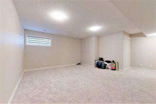 Photo 27: 812 177 Street in Edmonton: Zone 56 House for sale : MLS®# E4254520