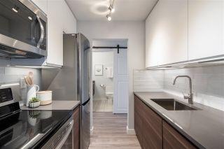 "Photo 6: 312 2040 CORNWALL Avenue in Vancouver: Kitsilano Condo for sale in ""Bryanston Court"" (Vancouver West)  : MLS®# R2466896"