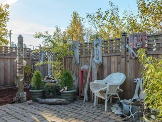 Photo 25: 5C 851 5th St in COURTENAY: CV Courtenay City Row/Townhouse for sale (Comox Valley)  : MLS®# 800448