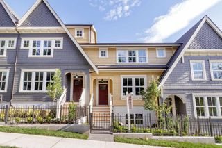 Photo 30: 103 3416 QUEENSTON Avenue in Coquitlam: Burke Mountain Condo for sale : MLS®# R2512492