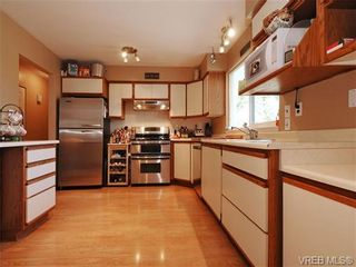 Photo 5: 4021 Hessington Pl in VICTORIA: SE Arbutus House for sale (Saanich East)  : MLS®# 693379