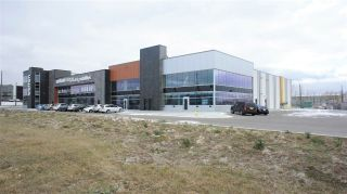 Photo 3: 6814 50 Street NW in Edmonton: Zone 41 Office for lease : MLS®# E4185046