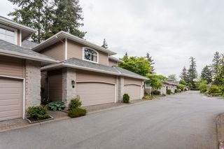 """Photo 2: 70 2500 152 Street in Surrey: King George Corridor Townhouse for sale in """"Peninsula Village"""" (South Surrey White Rock)  : MLS®# R2270791"""