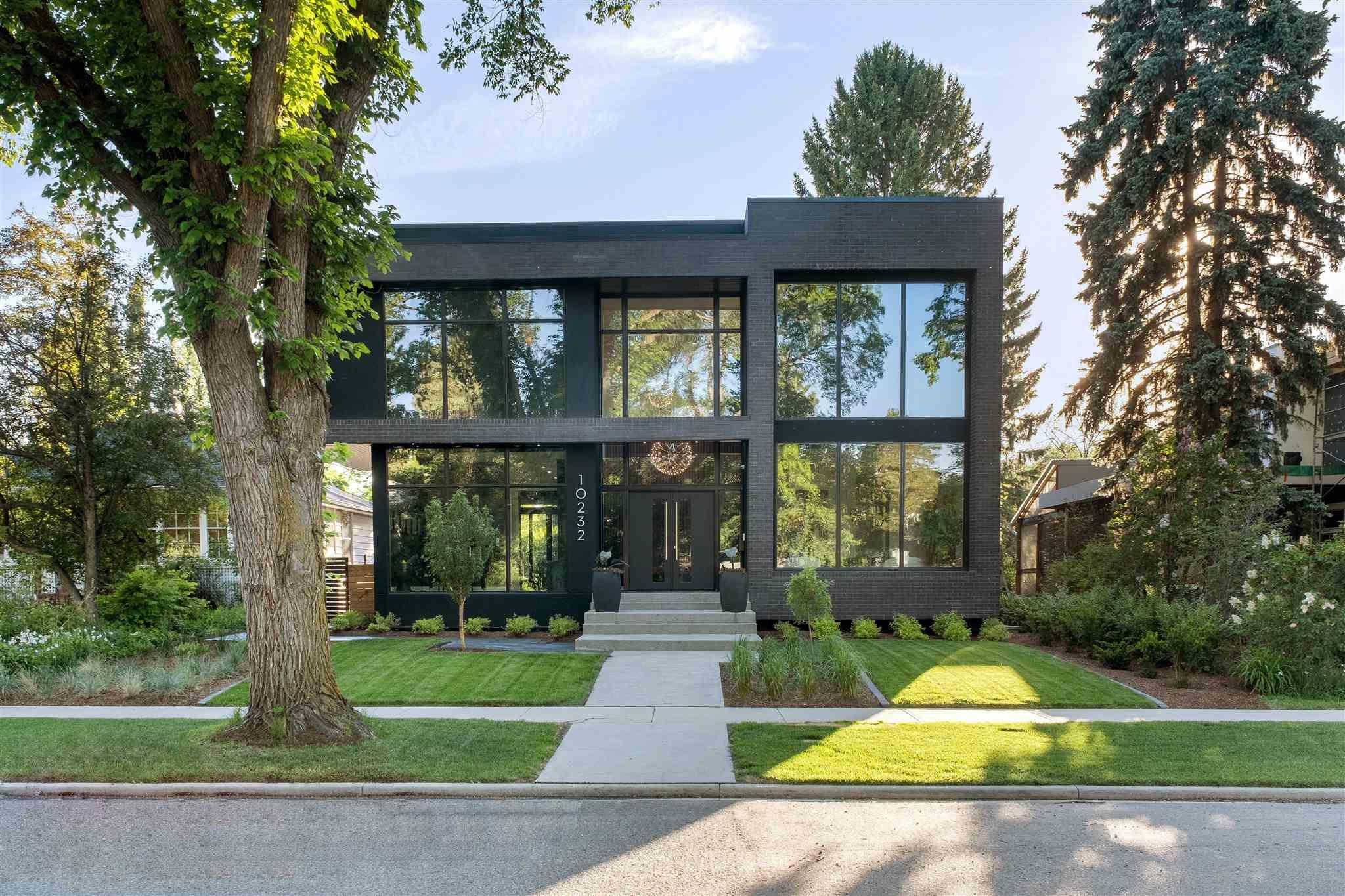 Main Photo: 10232 130 Street in Edmonton: Zone 11 House for sale : MLS®# E4263780