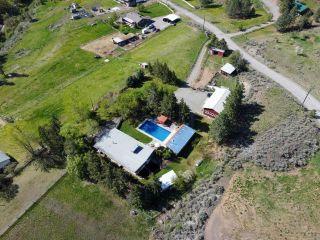 Photo 28: 7130 BLACKWELL ROAD in Kamloops: Barnhartvale House for sale : MLS®# 156375