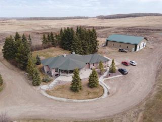 Photo 47: 47443 778 Highway: Rural Leduc County House for sale : MLS®# E4241731