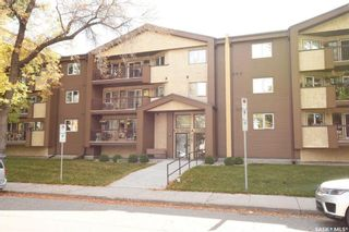 Photo 2: 205 2727 Victoria Avenue in Regina: Cathedral RG Residential for sale : MLS®# SK868416