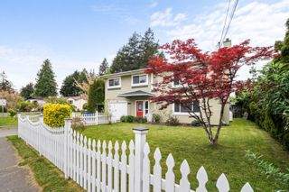 Photo 36: 7678 East Saanich Rd in : CS Saanichton House for sale (Central Saanich)  : MLS®# 877573
