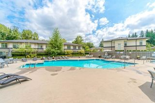 """Photo 34: 50 1125 KENSAL Place in Coquitlam: New Horizons Townhouse for sale in """"Kensal Walk"""" : MLS®# R2584496"""