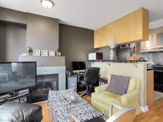 """Photo 6: 505 1003 BURNABY Street in Vancouver: West End VW Condo for sale in """"The Milano"""" (Vancouver West)  : MLS®# R2276675"""
