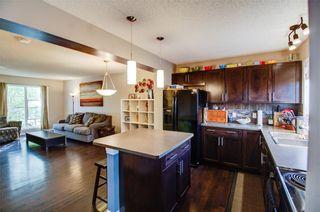 Photo 8: 104 AUBURN BAY Street SE in Calgary: Auburn Bay Semi Detached for sale : MLS®# C4254127