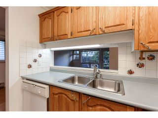 Photo 7: 114 1190 PACIFIC STREET in Coquitlam: North Coquitlam Condo for sale : MLS®# R2004781