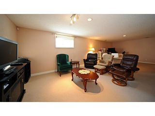 Photo 18: 95 CEDUNA Park SW in CALGARY: Cedarbrae Residential Attached for sale (Calgary)  : MLS®# C3505376