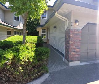 """Photo 2: 89 36060 OLD YALE Road in Abbotsford: Abbotsford East Townhouse for sale in """"MOUNTAINVIEW VILLAGE"""" : MLS®# R2085799"""