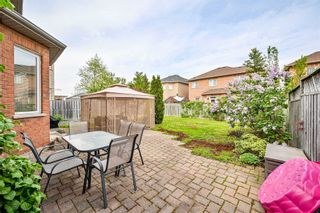 Photo 34: 67 Oland Drive in Vaughan: Vellore Village House (2-Storey) for sale : MLS®# N5243089
