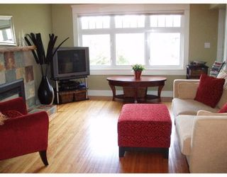 Photo 2: 3548 W 7TH Avenue in Vancouver: Kitsilano House for sale (Vancouver West)  : MLS®# V700644