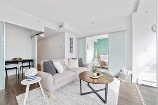 """Photo 6: 1505 1283 HOWE Street in Vancouver: Downtown VW Condo for sale in """"TATE"""" (Vancouver West)  : MLS®# R2625032"""