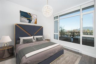 """Photo 12: 408 4355 W 10TH Avenue in Vancouver: Point Grey Condo for sale in """"Iron & Whyte"""" (Vancouver West)  : MLS®# R2462324"""