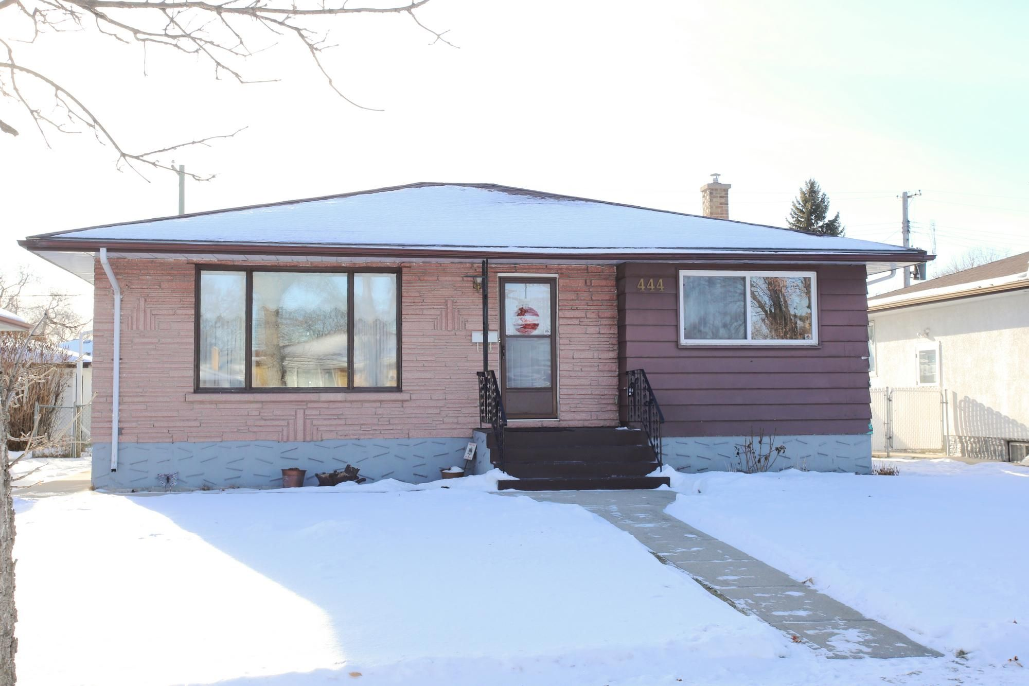 Main Photo: West Kildonan! Sold!